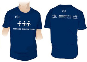 Look great and help us promote TCT by buying one of our RugbyTTC T-Shirts (clcik to enlarge and see detail)